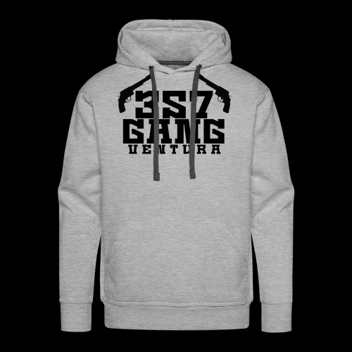 357GANG/VENTURA - Männer Premium Hoodie