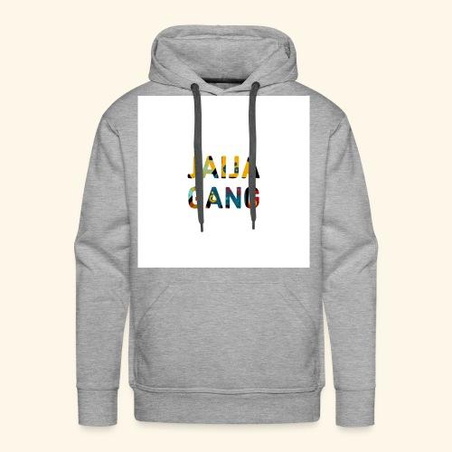 JAIJA GANG - Herre Premium hættetrøje