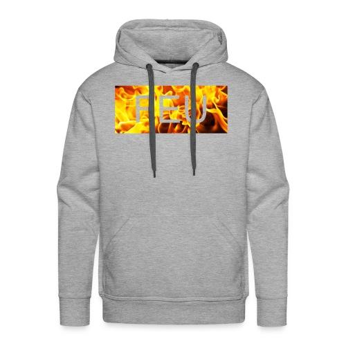 IMG_1577 - Sweat-shirt à capuche Premium pour hommes