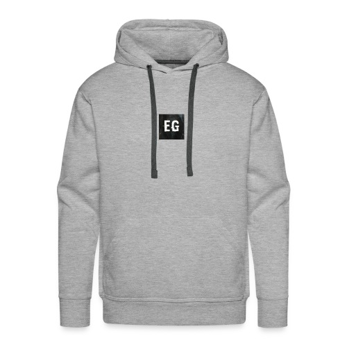 error gaming merch - Men's Premium Hoodie