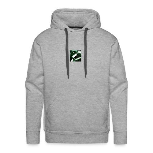 PilzigFNA - Männer Premium Hoodie