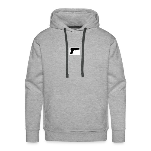 m1911 real og clothes - Men's Premium Hoodie