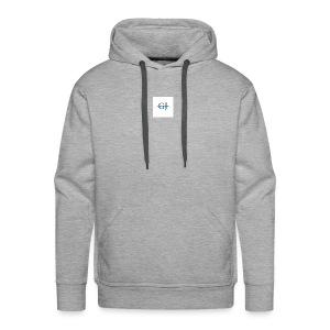 nieuwe shirt zijn binnen - Mannen Premium hoodie