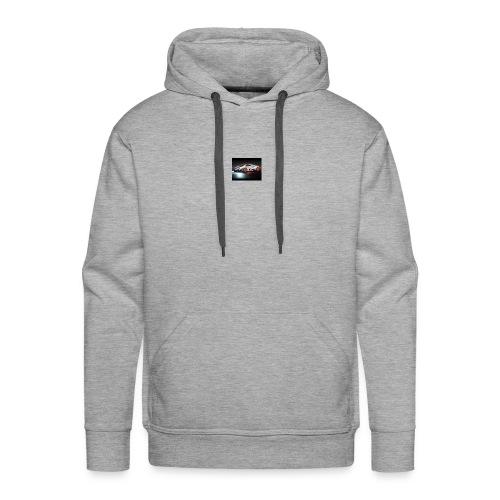 image - Männer Premium Hoodie