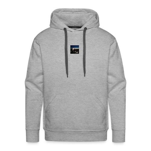 MIMI - Männer Premium Hoodie