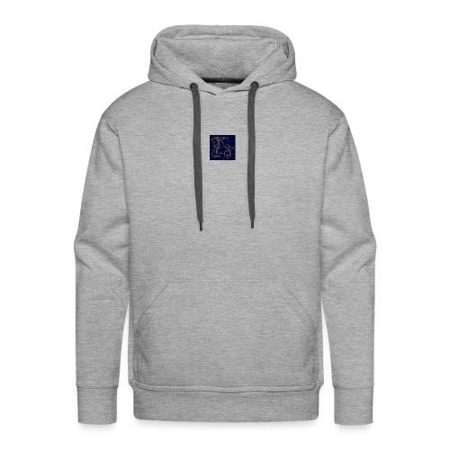 STEINBOCK - Männer Premium Hoodie