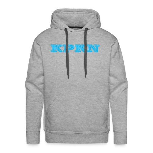 KapKano - Männer Premium Hoodie