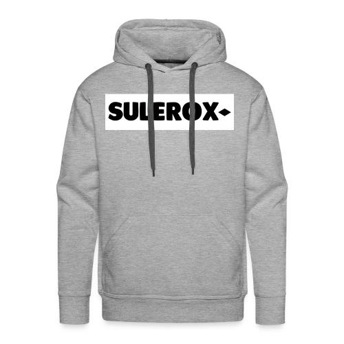 Sulerox - Männer Premium Hoodie