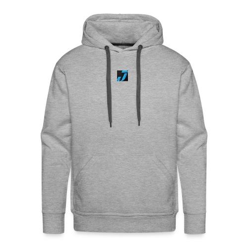 JanVerlieGaming - Mannen Premium hoodie