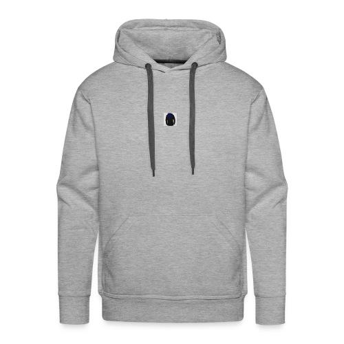 TEAMWARRIORCREW - Sudadera con capucha premium para hombre