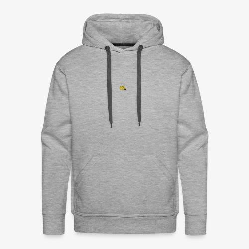 Heruim - Sweat-shirt à capuche Premium pour hommes
