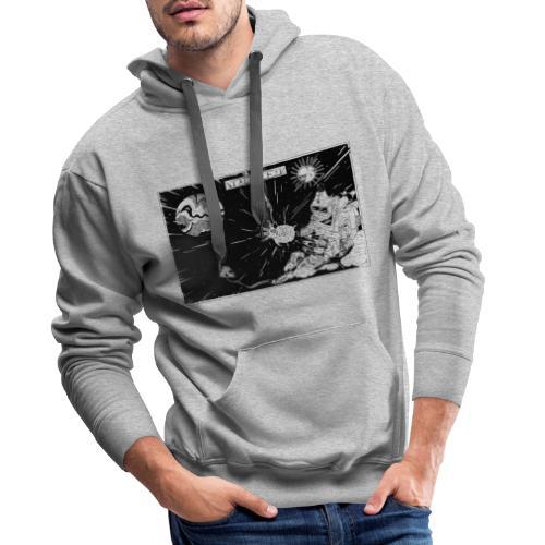 SPACESHOK - Männer Premium Hoodie