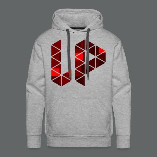 Red Devil - LätzPläy - Männer Premium Hoodie