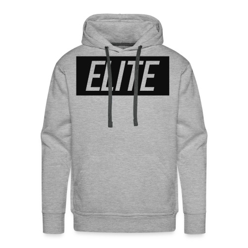 Elite Designs - Men's Premium Hoodie