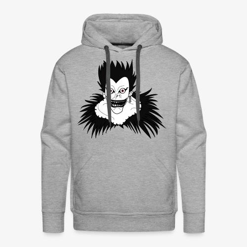 Ryuk - Sweat-shirt à capuche Premium pour hommes