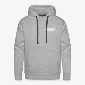 Melbourne Records - Men's Premium Hoodie