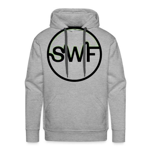 SWF Shirt! - Mannen Premium hoodie