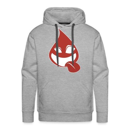 RainingBlood - Logo - Männer Premium Hoodie