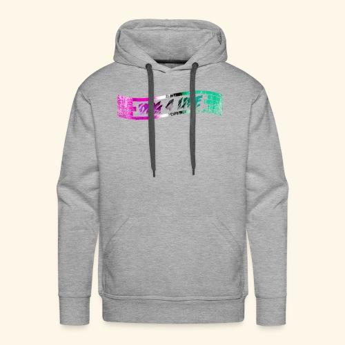 DPG4LIFE - Mannen Premium hoodie