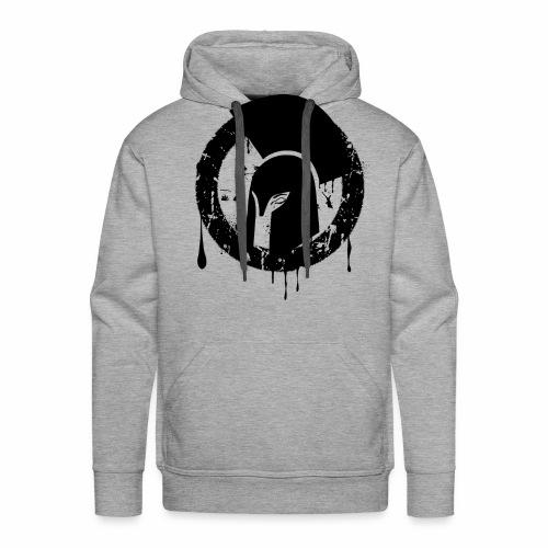 Spartans Pain - Männer Premium Hoodie