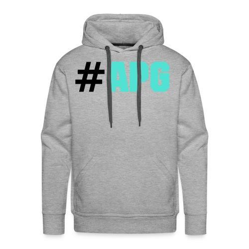 #APG - Männer Premium Hoodie