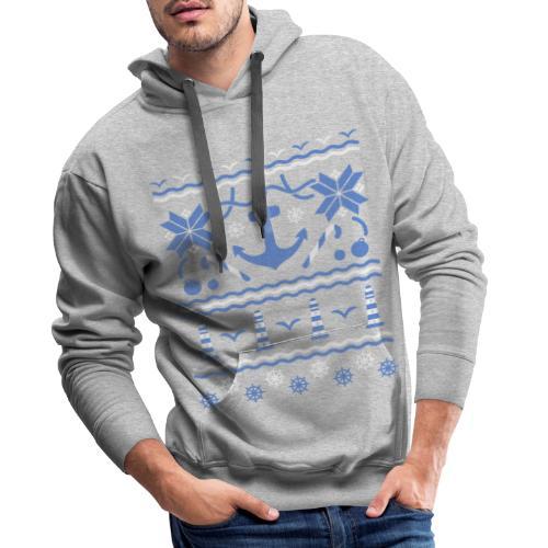 Baltic Christmas - Männer Premium Hoodie