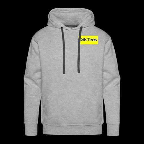 DilsTees - Men's Premium Hoodie