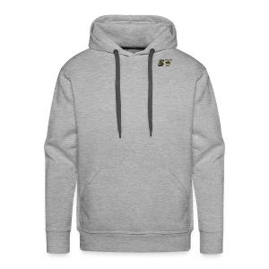 seppeVLOGS chandail - Sweat-shirt à capuche Premium pour hommes
