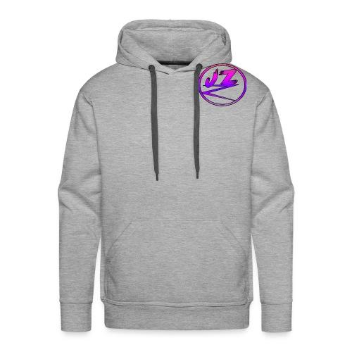 ItzJz - Men's Premium Hoodie