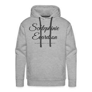 Schtephinie Evardson Lisp Awareness - Men's Premium Hoodie