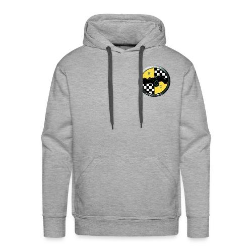 h3crc2 - Men's Premium Hoodie