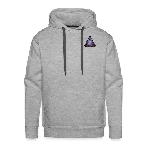 galaxy loumi - Mannen Premium hoodie