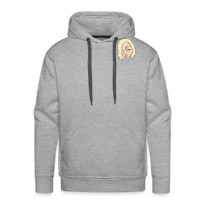 SanneTube merchandise - Mannen Premium hoodie