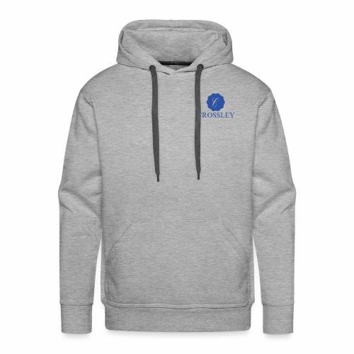 JCrossley - Men's Premium Hoodie