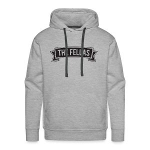The Fellas T-Shirt - Mannen Premium hoodie