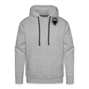 Unsafe_Gaming - Mannen Premium hoodie