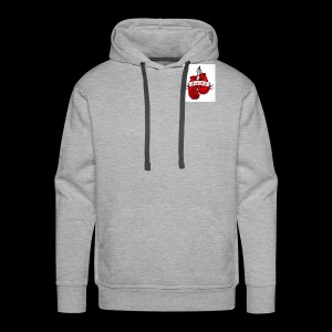 the boxing one - Men's Premium Hoodie