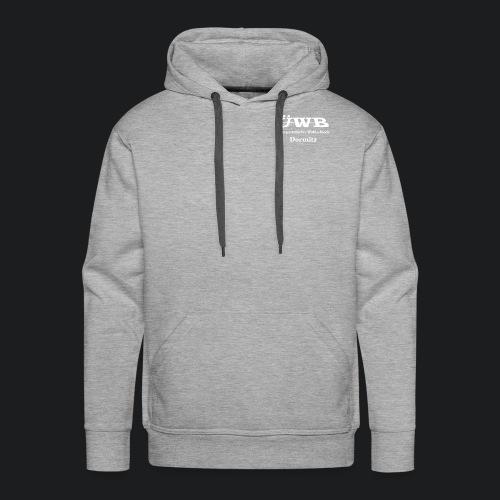 UeWB TShirts 08 - Männer Premium Hoodie