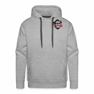 Pis - Sweat-shirt à capuche Premium pour hommes