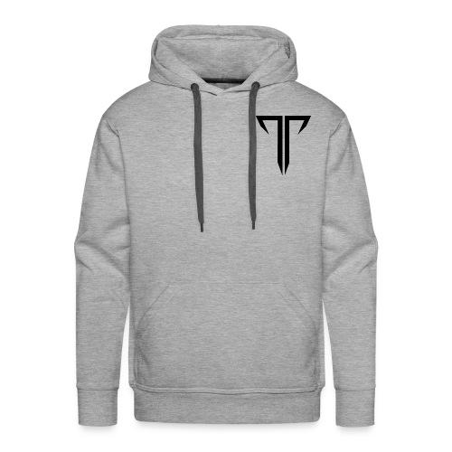 Team Tesero - Männer Premium Hoodie