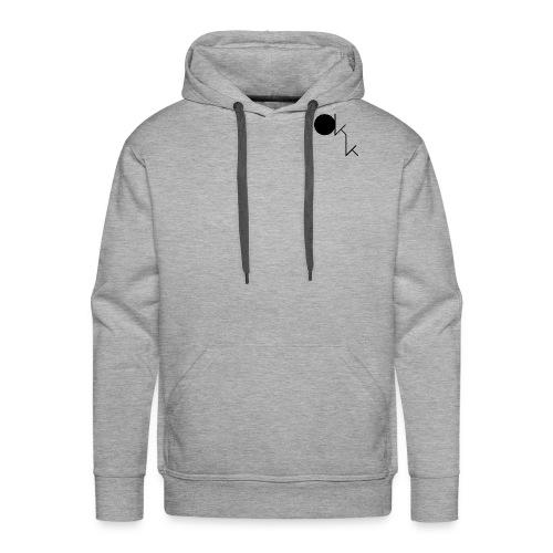 okk - Männer Premium Hoodie