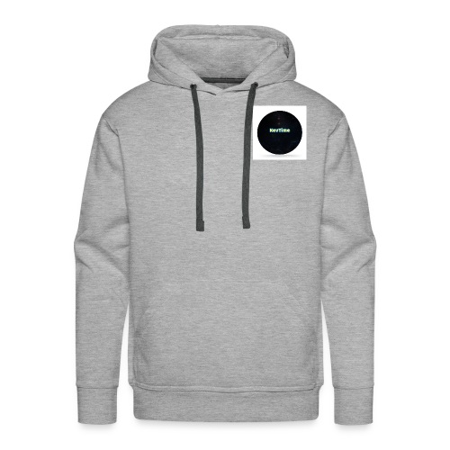 kanalprofil - Männer Premium Hoodie