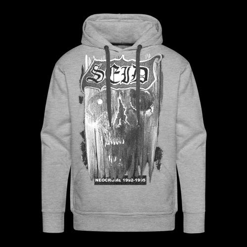 SEID-NEOCROME 1992-1995 - Men's Premium Hoodie