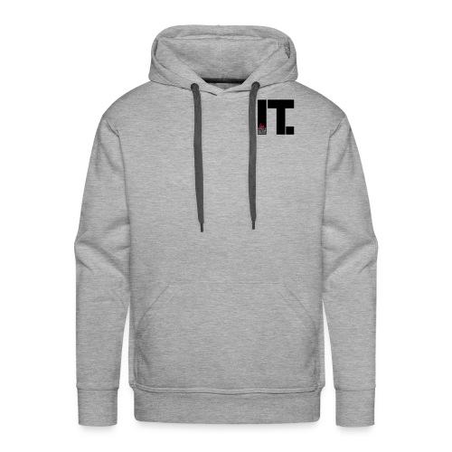 LOGO FSSM ITAG 2 - Männer Premium Hoodie