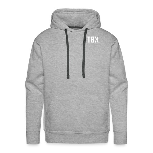 SWEAT TBK - Sweat-shirt à capuche Premium pour hommes