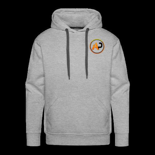 aaronPlazz design - Men's Premium Hoodie
