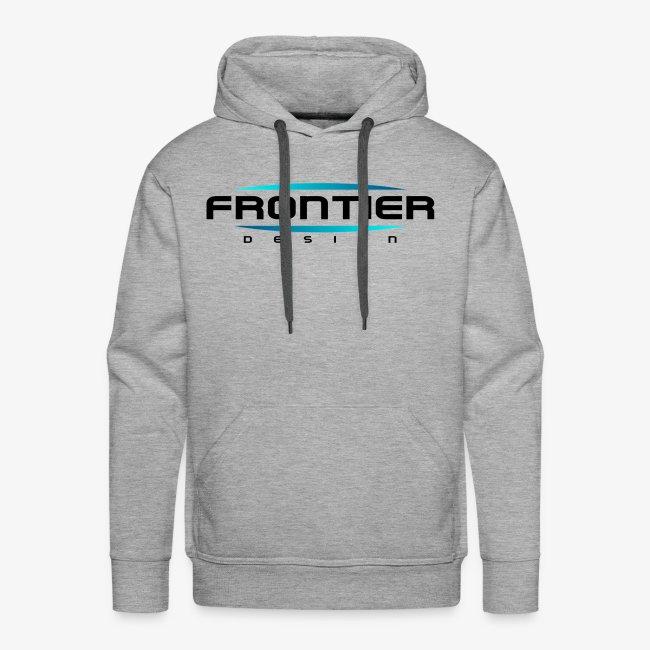 Frontier Design Logo