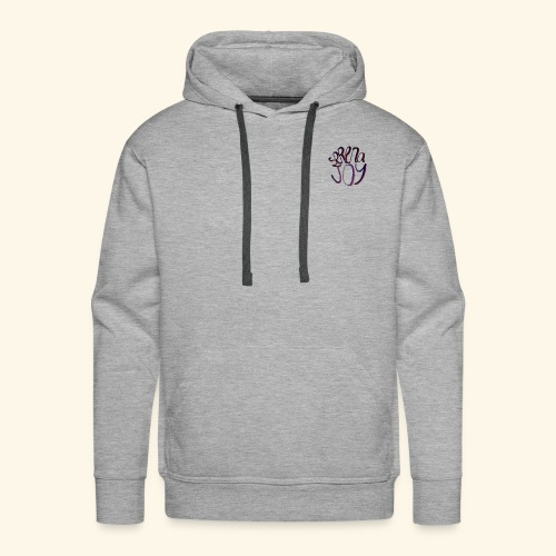 Serena Joy logo merch - Men's Premium Hoodie