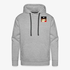 catcaitlin gaming - Men's Premium Hoodie