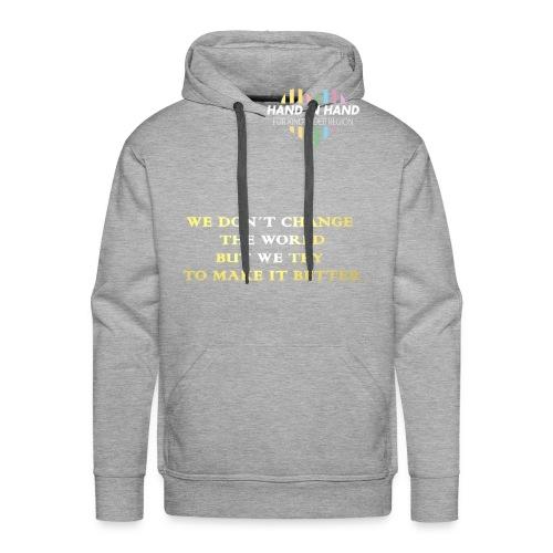 shirts Mitglieder shirtnator - Männer Premium Hoodie